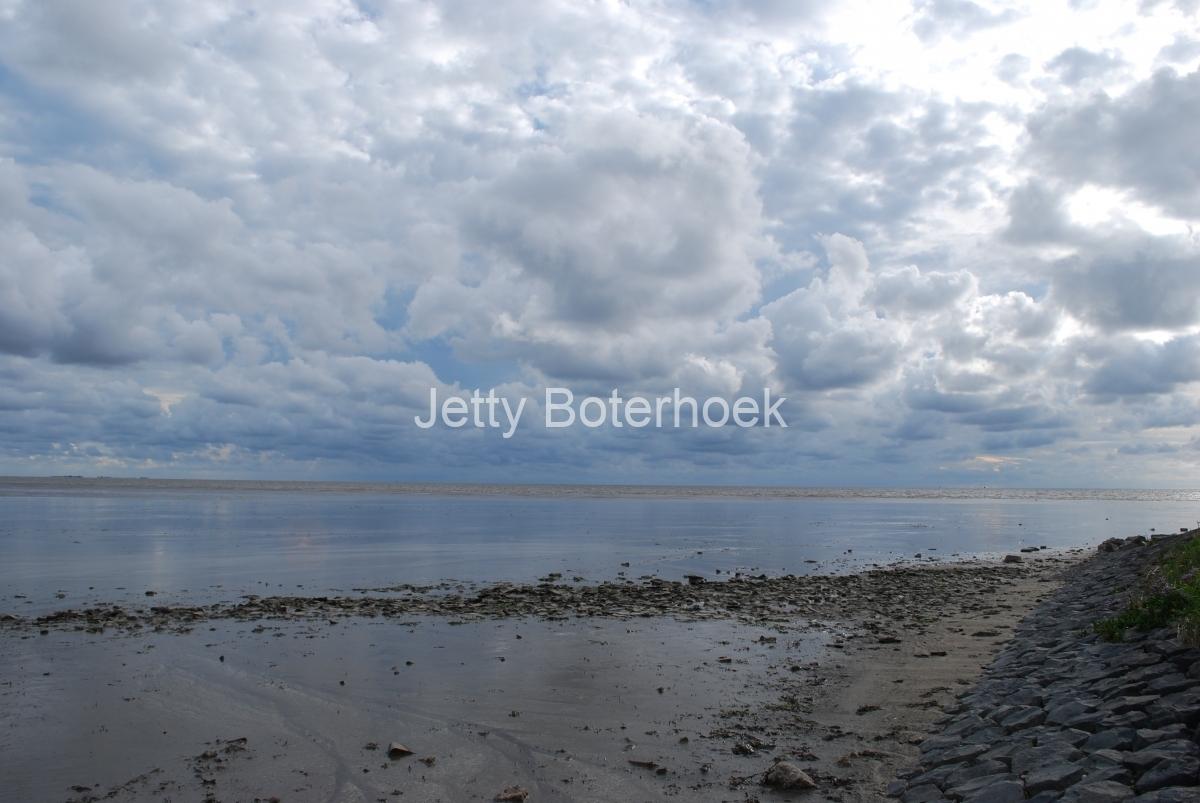 Strand van Harlingen