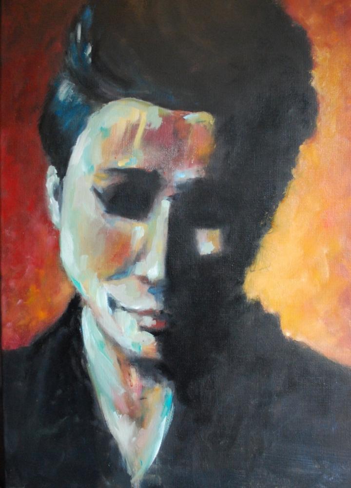 Annechien Steenhuizen, Project Rembrandt